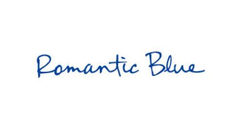 ロマンティックブルー